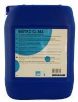 Bistro maskin opvaskemiddel CL 341 10 liter