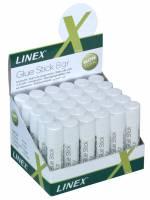 Linex limstift 8g til papir og foto