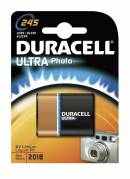 Duracell Ultra Photo 245 batteri