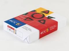 4CC ColorCopy laserpapir A4 90g, 500 ark