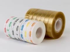 Novem Inno Sealer sæt med 7 ruller klar + 7 ruller papir
