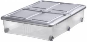Bedrollerbox Smart Store 190x600x800mm grå