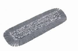 Moppe Wetmop Damp43 til 40cm fremfører grå