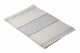 Cleanline gulvklud Cleanline vaffelvævet 45x45cm med forstærkning