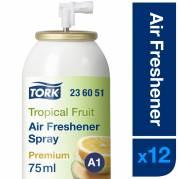 Tork Airfresh A1 spray luftfrisker 236051 Tropisk frugt
