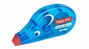 Tipp-ex korrektionstape Pocket Mouse 4,2mmx10m