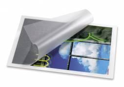 Fellowes lamineringslommer 83x113mm 125mic blank