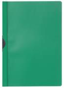 Niceday universalmappe A4 grøn, 30 ark