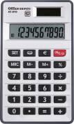 Ativa lommeregner AT-810 solar 10 cifre