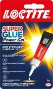 Loctite Super Attak Flex Gel sekundlim 3g tube