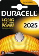 Duracell batteri Electronics 2025
