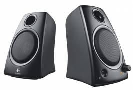 Logitech højttalere Z130 2.0 Desktop 980-000418