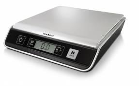 Dymo M10 brevvægt 10kg med USB sort