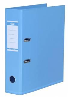 ELBA Strong-Line brevordner A4 80mm lys blå