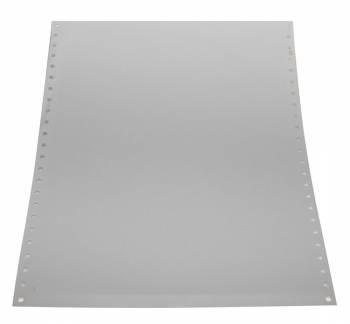 Edb-papir 1-banet 12x240mm 14006 blank, 2500 stk