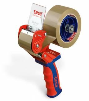 Tapedispenser tesa-Comfort 50mm med bremse