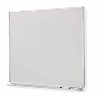 Borks Uniti magnetisk whiteboard 150x120cm