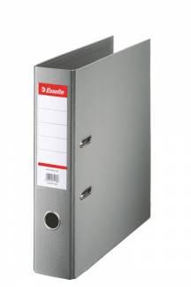 Esselte brevordner Standard A4 75mm grå