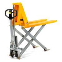 Saxlift QuickLift manuel 1150mm 1000kg polyuretan