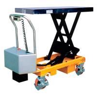 Løftebord mobil elektrisk 500kg
