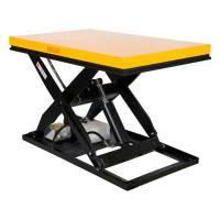 Løftebord stationær med kapacitet på 1000kg