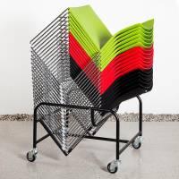 Vogn til Unite plaststole