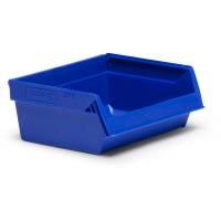 Lagerkasse 2076 96x105x45mm blå