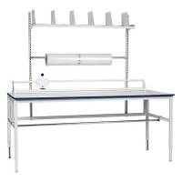 Komplet pakkebord nr. 1 1500x800mm