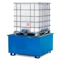 Cipax spildbassin 1100 liter