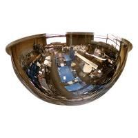 Industri spejlkuppel 180 grader Ø800mm