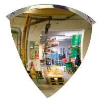 Industri spejlkuppel 90 grader Ø620mm