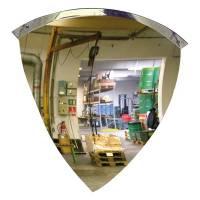 Industri spejlkuppel 90 grader Ø800mm