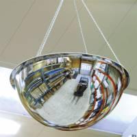 Kæde til Spejlkuppel til loftophæng
