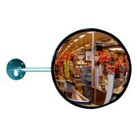 Industri oversigtsspejl Ø400mm akryl
