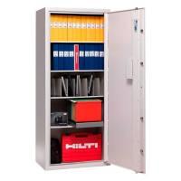 Safir 1900 XL sikkerhedsskabe 1900x800x500mm